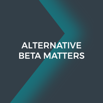 Alternative Beta Matters – 2017 Q1 Quarterly Report