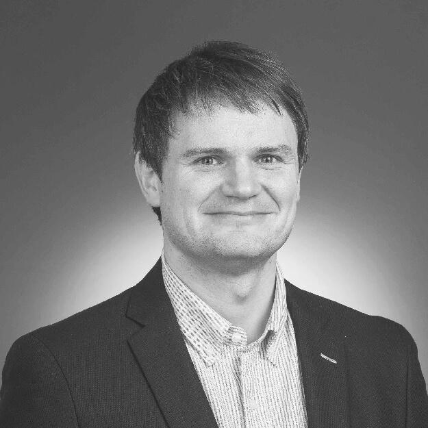 CFM Talks To: Professor Johannes Muhle-Karbe