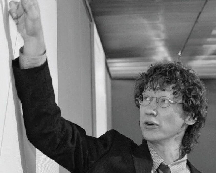 CFM Talks To: Prof. Dr. Thorsten Hens